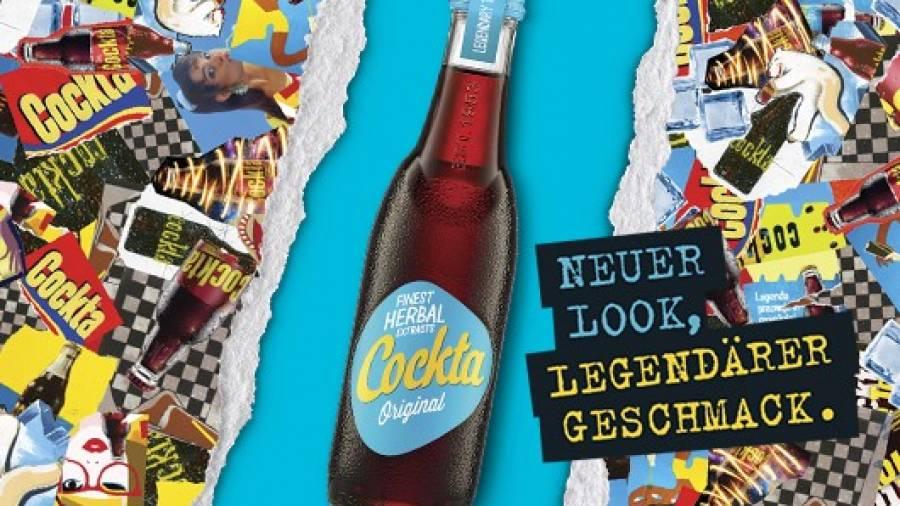 Cockta deutsch