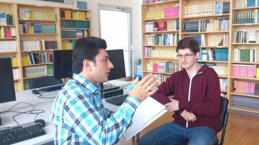 Europas High-Tech Schule in Transdanubien