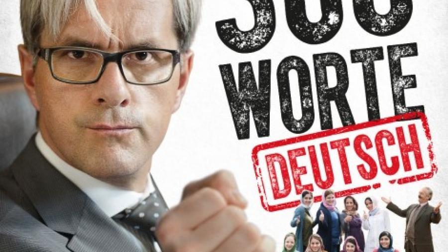 Jetzt im Kino: 300 Worte Deutsch