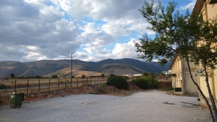 Flüchtlingscamp, Flüchtlinge, Refugees, Camp, Drama, Griechenland