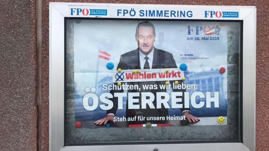 FPÖ Simmering