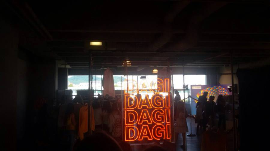 Ich War Bei Dagi Bees Pop Up Shop In Wien Und Sie Ist Nicht