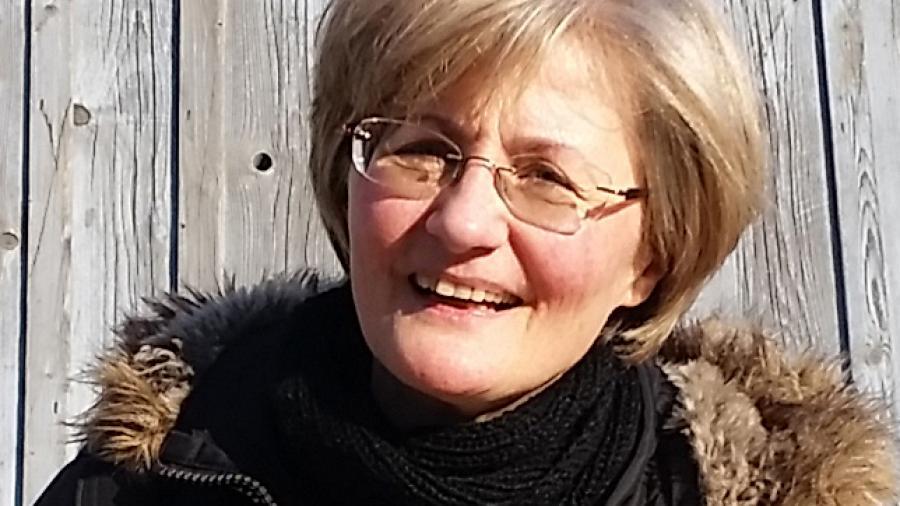 Brigitte Kugler