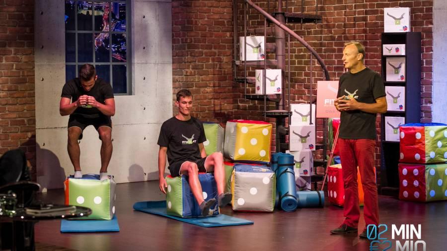 fitw startup fitwürfel sport fitness