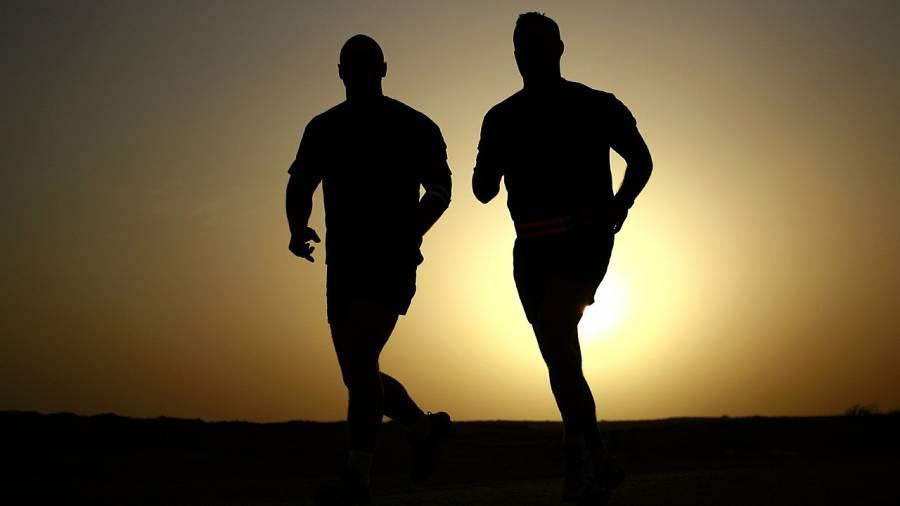 sitzen fitness sport