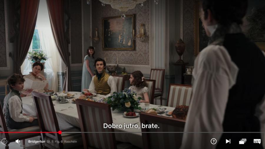 Screenshot: Netflix