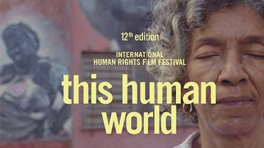 this human world festival
