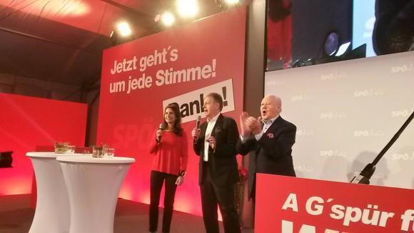 Zeiler SPÖ