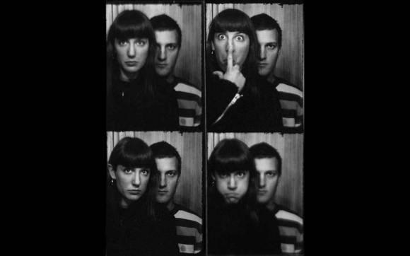 Ira und John