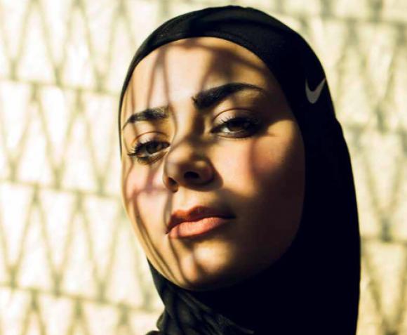 Mona Shama