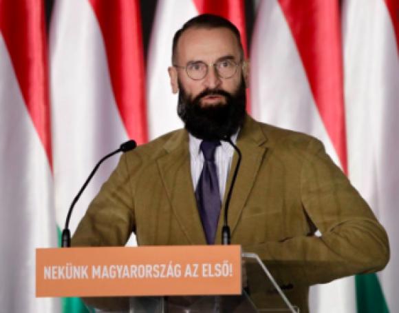 József Szájer Sex Drugs Karma