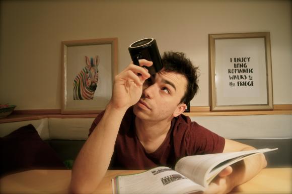 mühe, genervt, lernen, prokrastination