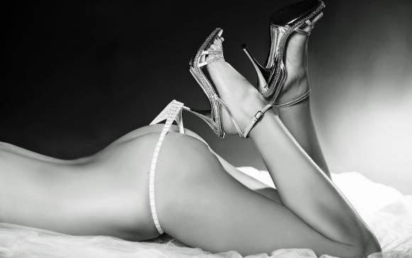 Erotik; Dessous; Unterwäsche