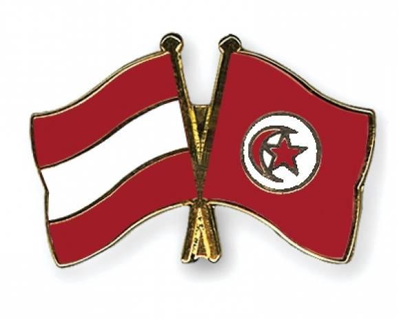 Österreich - Tunesien