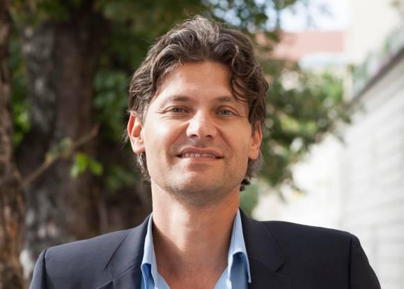 Simon Kravagna