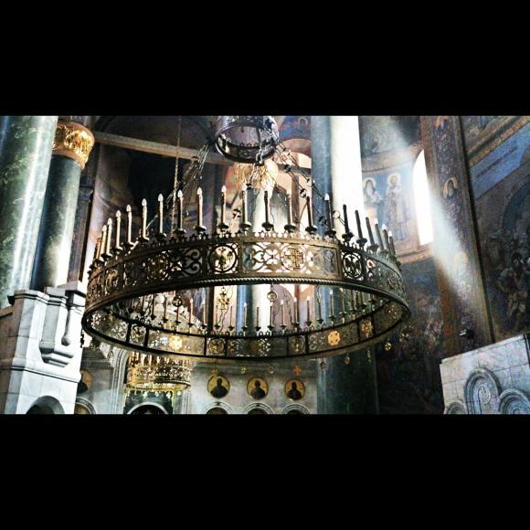 orthodoxe kirche, fasten