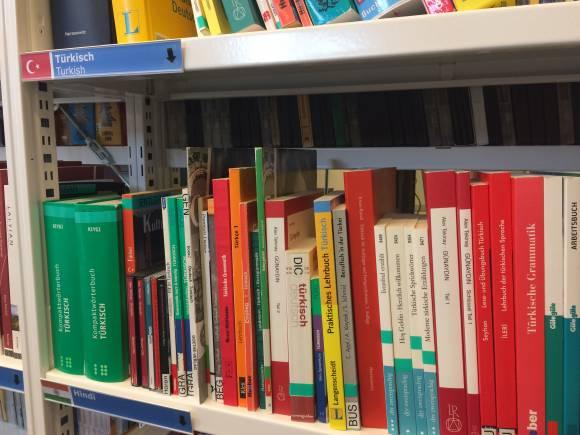 Türkisch; Sprache; Bücher; lernen
