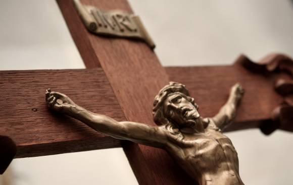 Jesus Christus Kreuz