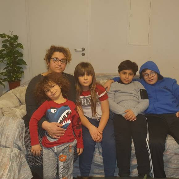 Familie Mohammad