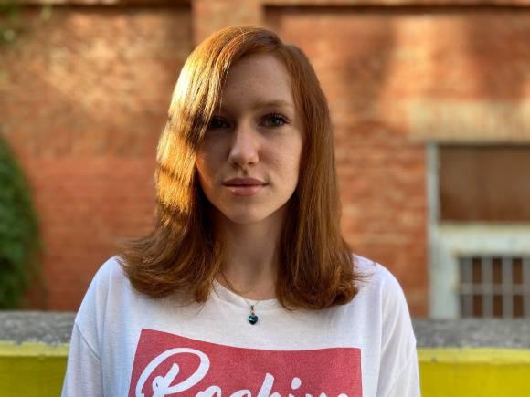 Natalia, 19, Nicht-Wahlberecthigt