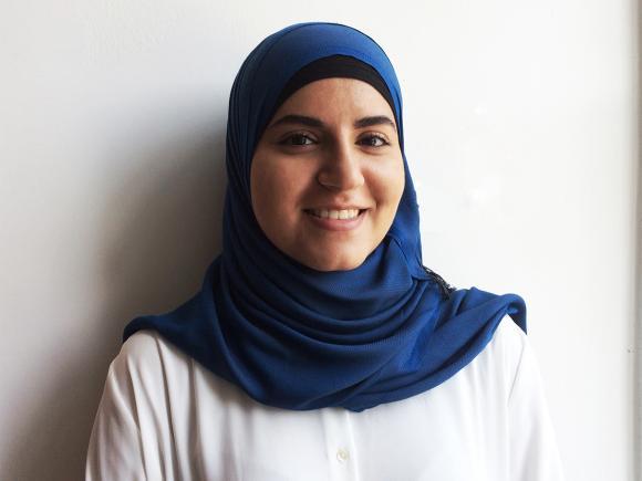 Nour Khelifi