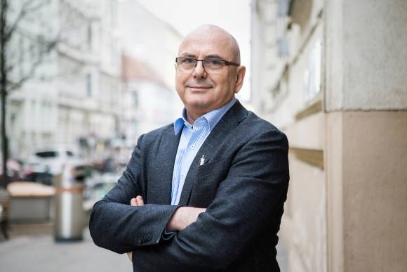 Direktor Waschulin