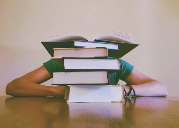 Universität, Studium