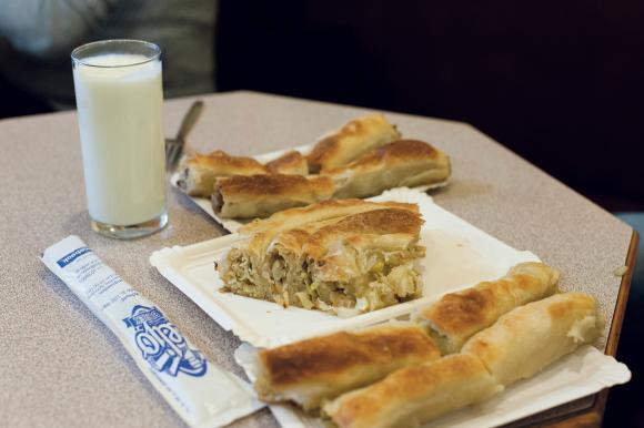Pita, burek, börek, essen
