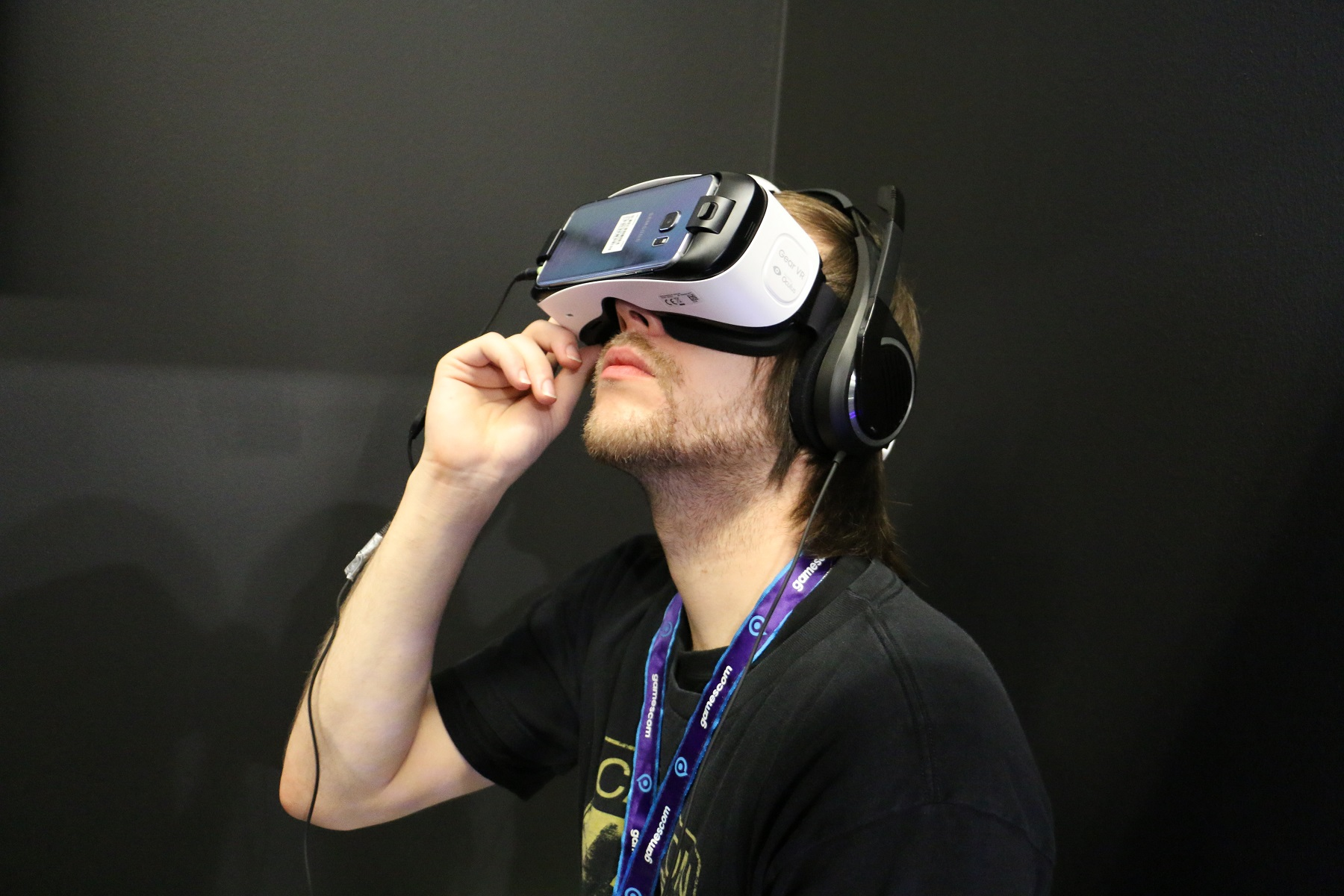 Game Special - VR