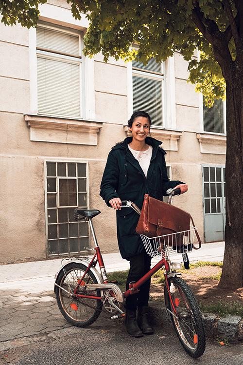 abgefahren, fahrrad, typen