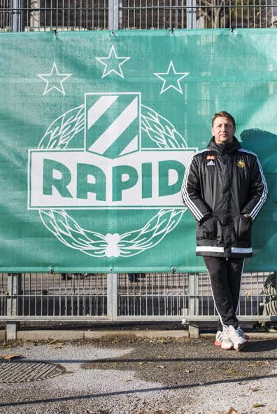 Barisic, Rapid, Zoki, Trainer, Fußball